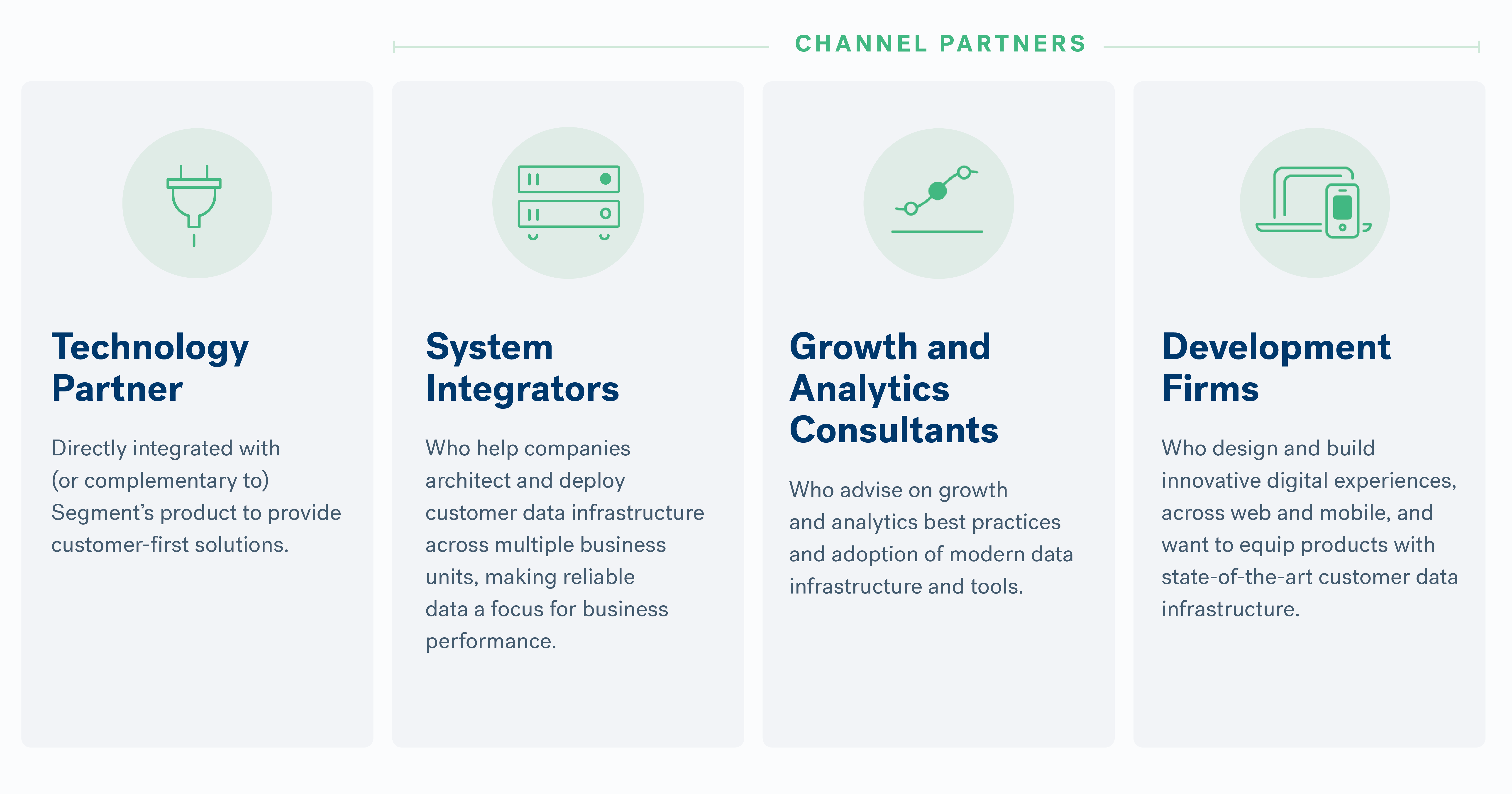 Introducing Segment Select: A new partner program to help
