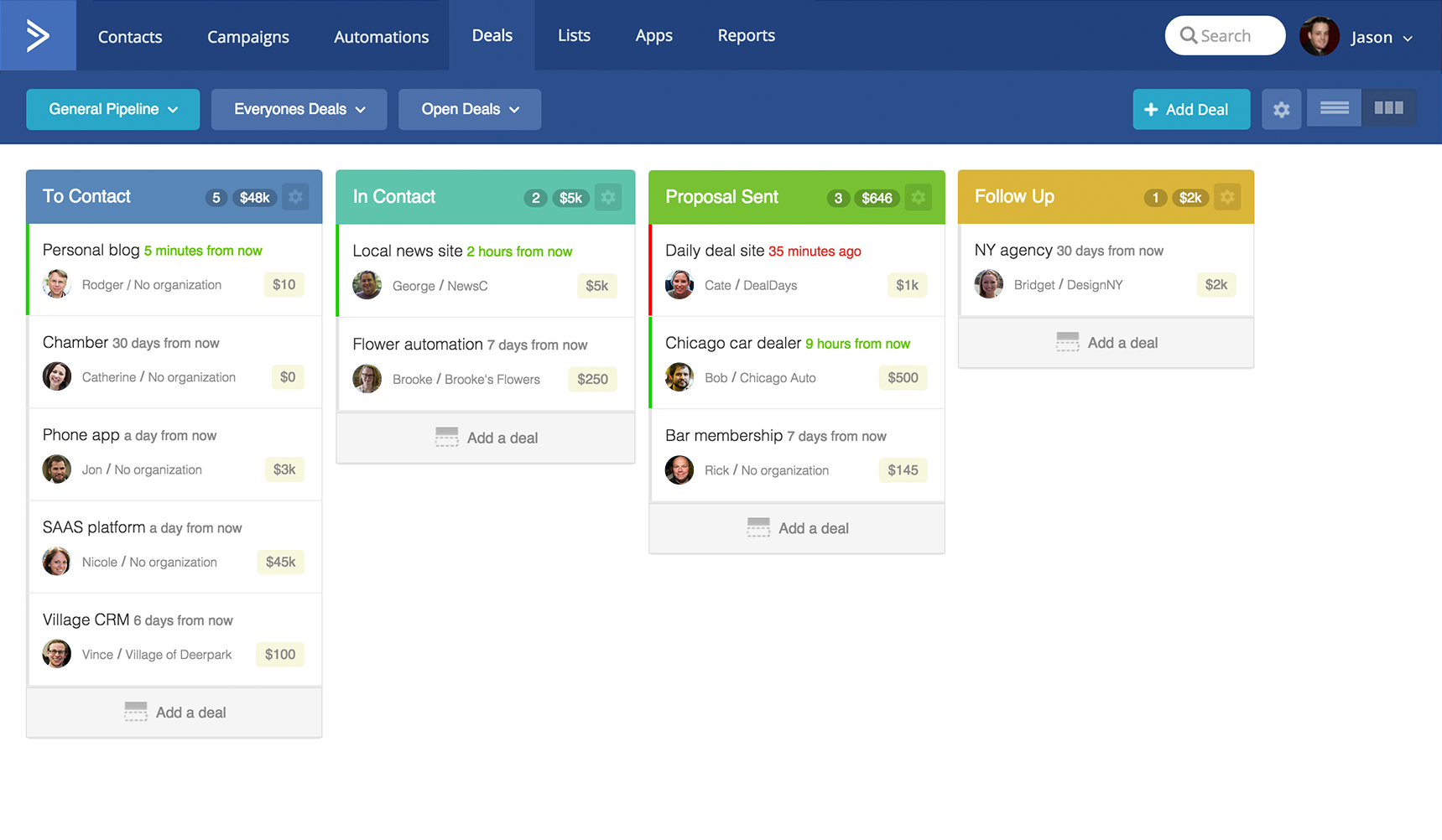 Updates to the Segment API and New Integrations · Segment Blog