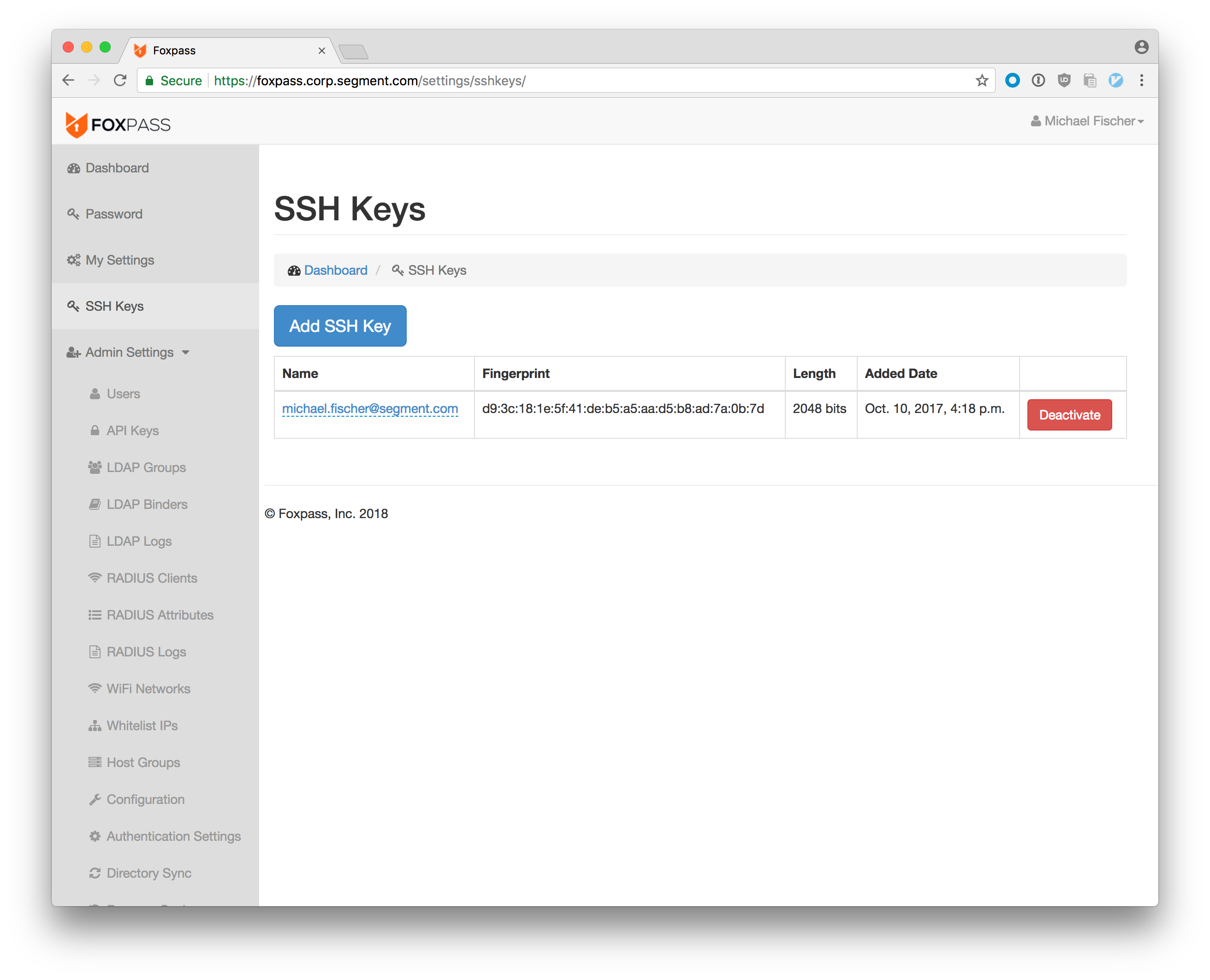 Ditching the Shared User: Managing EC2 Instance Logins
