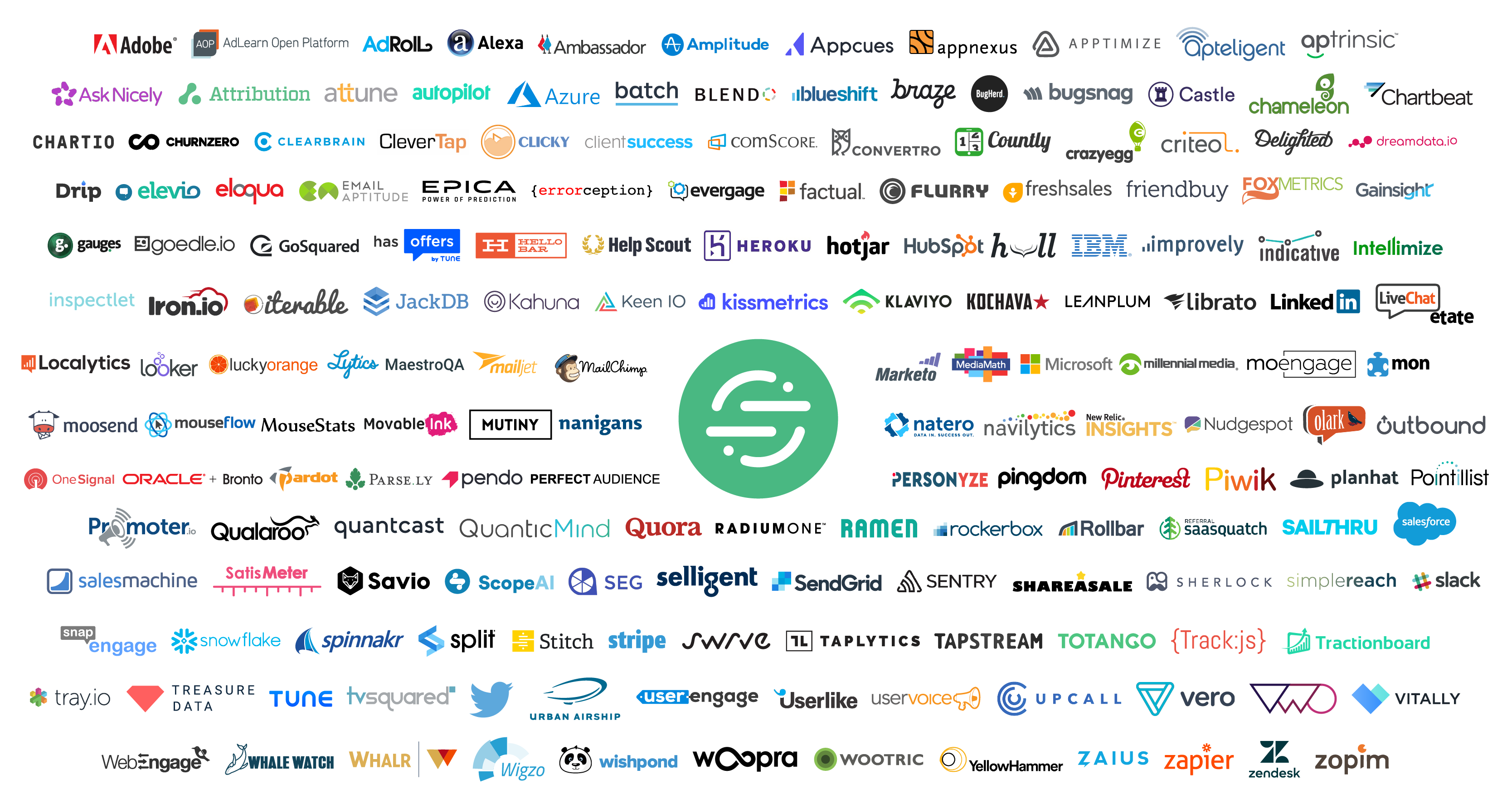 QnA VBage The Growth Stacks of 2019