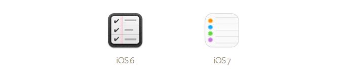 What S Wrong With The Ios 7 Icons By Ian Storm Taylor
